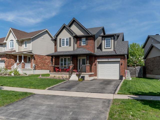 18 Meadowglen Blvd, Halton Hills, ON L7G 6H9 (#W4133568) :: Beg Brothers Real Estate