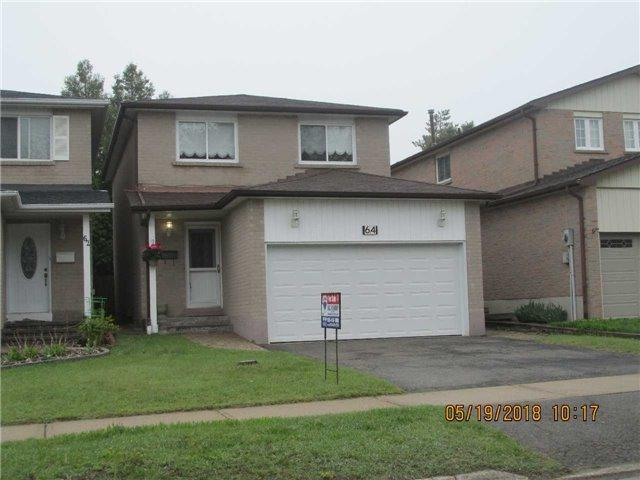 64 Royal Palm Dr, Brampton, ON L6Z 1P6 (#W4133616) :: Beg Brothers Real Estate