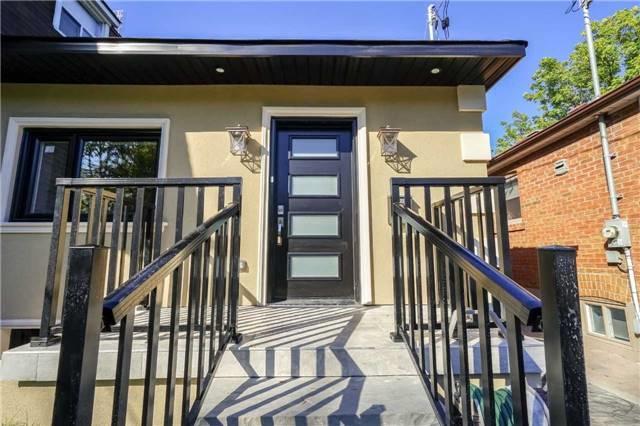 26 Robert St, Toronto, ON M9N 2J5 (#W4133695) :: Beg Brothers Real Estate