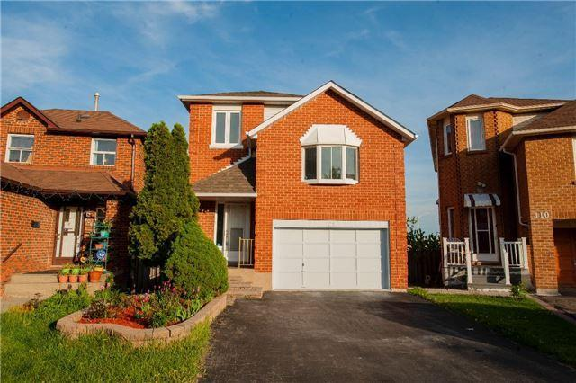 108 Sheldrake Crt, Brampton, ON L6Y 2W9 (#W4134267) :: Beg Brothers Real Estate
