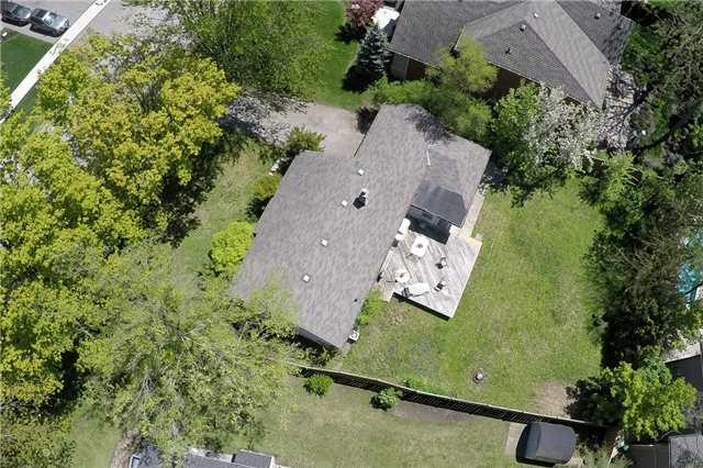 188 Burton Rd, Oakville, ON L6K 2J9 (#W4134524) :: Beg Brothers Real Estate