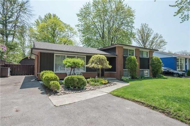 5176 Spruce Ave, Burlington, ON L7L 1N1 (#W4137102) :: Beg Brothers Real Estate