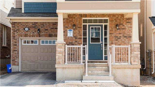 1379 Chretien St, Milton, ON L9T 7K6 (#W4138208) :: Beg Brothers Real Estate