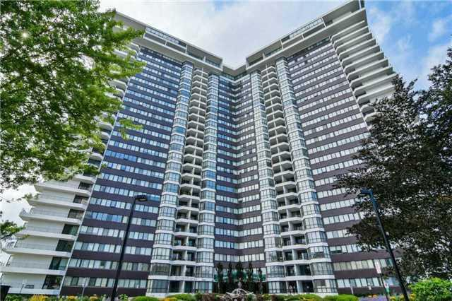1333 E Bloor St #104, Mississauga, ON L4Y 3T6 (#W4139430) :: Beg Brothers Real Estate