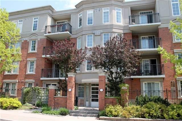 2301 Parkhaven Dr #102, Oakville, ON L6H 6V6 (#W4139875) :: Beg Brothers Real Estate
