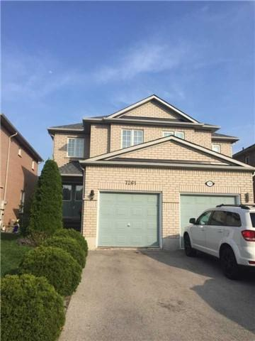 7261 Lowville Hts, Mississauga, ON L5N 8L3 (#W4140569) :: Beg Brothers Real Estate