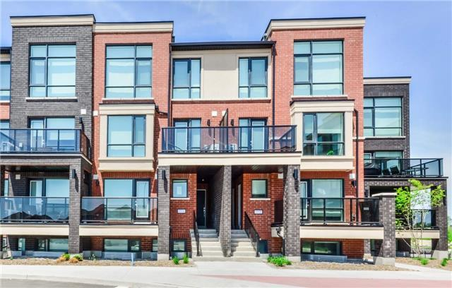 100 Dufay Rd #96, Brampton, ON L7A 4A2 (#W4141052) :: Beg Brothers Real Estate