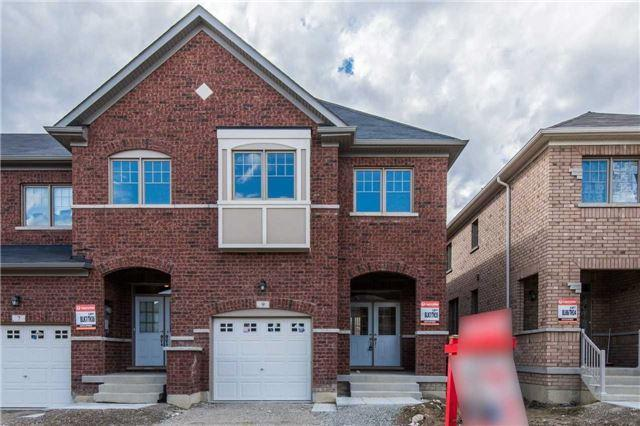 9 Davenfield Circ, Brampton, ON L6P 0A5 (#W4141137) :: Beg Brothers Real Estate