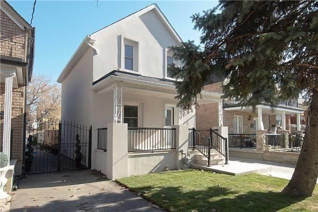 9 Watt Ave, Toronto, ON M6M 3R2 (#W4346878) :: Jacky Man | Remax Ultimate Realty Inc.