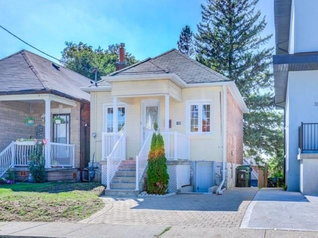 384 Blackthorn Ave, Toronto, ON M6M 3B9 (#W4377391) :: Jacky Man | Remax Ultimate Realty Inc.