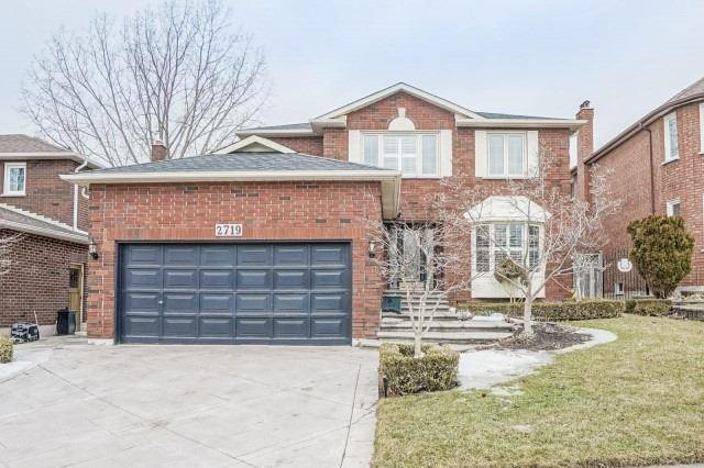 2719 Kingsway Dr, Oakville, ON L6J 6Z8 (#W4383431) :: Jacky Man | Remax Ultimate Realty Inc.
