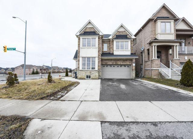 2 Young Dr, Brampton, ON L6Y 0P4 (#W4383835) :: Jacky Man | Remax Ultimate Realty Inc.