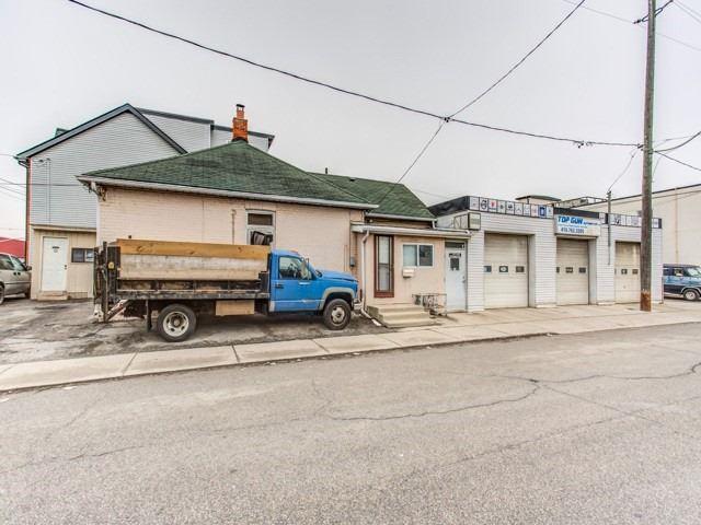521 Keele St, Toronto, ON M6N 3E4 (#W4390016) :: Jacky Man | Remax Ultimate Realty Inc.