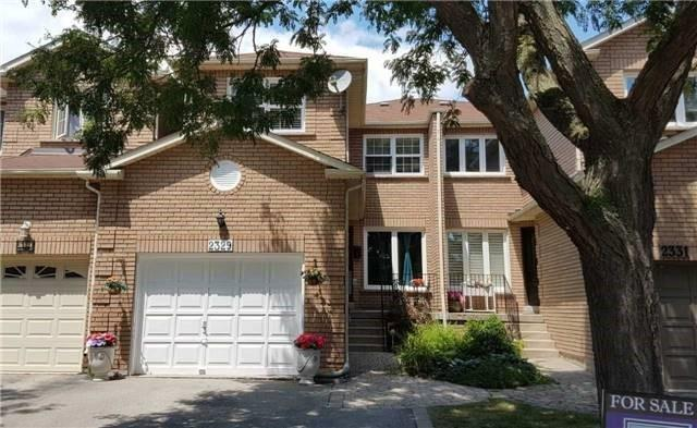2329 Springfield Cres, Oakville, ON L6J 7P8 (#W4394538) :: Jacky Man | Remax Ultimate Realty Inc.