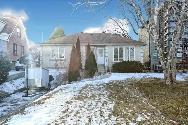 184 Cornelius Pkwy, Toronto, ON M6L 2K9 (MLS #W5108945) :: Forest Hill Real Estate Inc Brokerage Barrie Innisfil Orillia