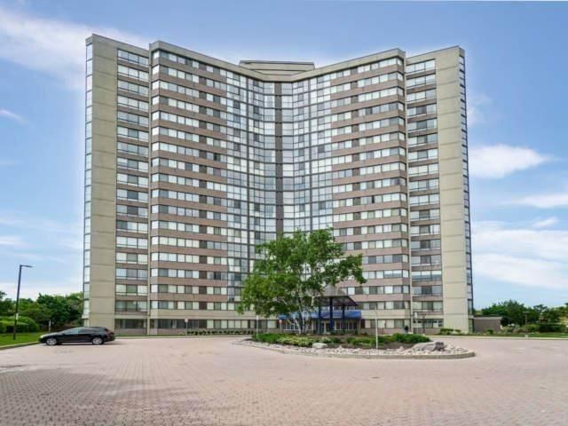 1360 E Rathburn Rd #1801, Mississauga, ON L4W 4H4 (MLS #W5122894) :: Forest Hill Real Estate Inc Brokerage Barrie Innisfil Orillia