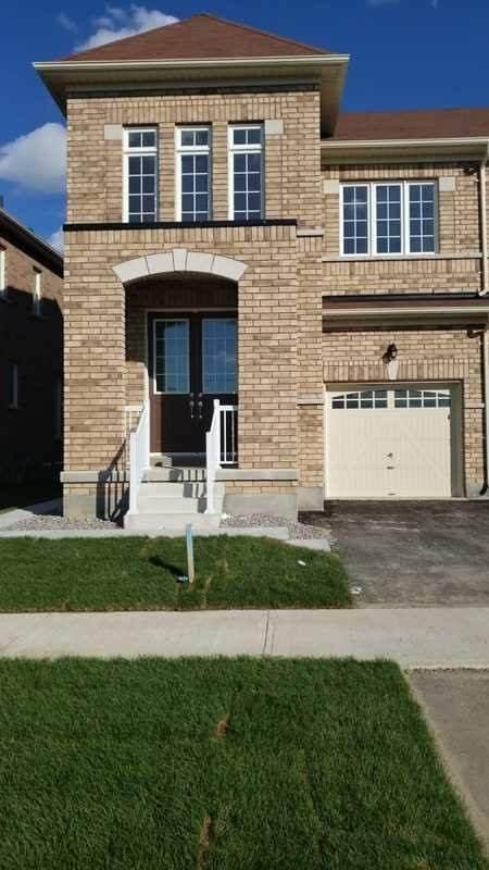 422 Royal West Dr, Brampton, ON L6X 5K1 (MLS #W5125437) :: Forest Hill Real Estate Inc Brokerage Barrie Innisfil Orillia