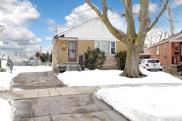45 Savona Dr, Toronto, ON M8W 4V2 (MLS #W5127629) :: Forest Hill Real Estate Inc Brokerage Barrie Innisfil Orillia