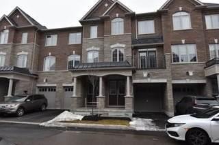 9 N Faye St #30, Brampton, ON L6P 4M9 (MLS #W5130151) :: Forest Hill Real Estate Inc Brokerage Barrie Innisfil Orillia