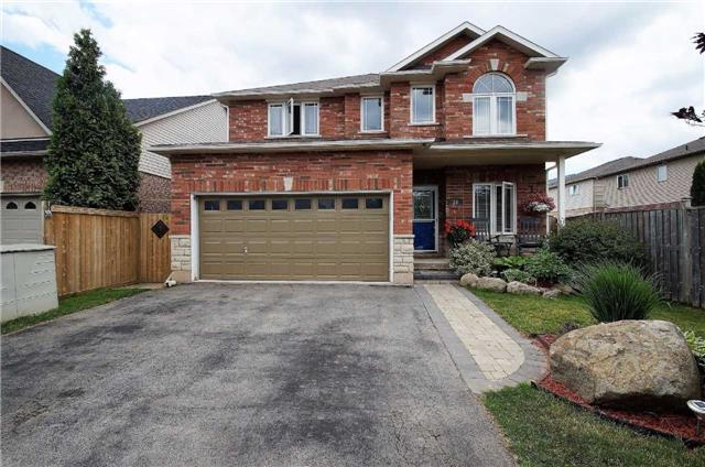 26 Plum Tree Lane, Grimsby, ON L3M 5T5 (#X3839568) :: Mark Loeffler Team