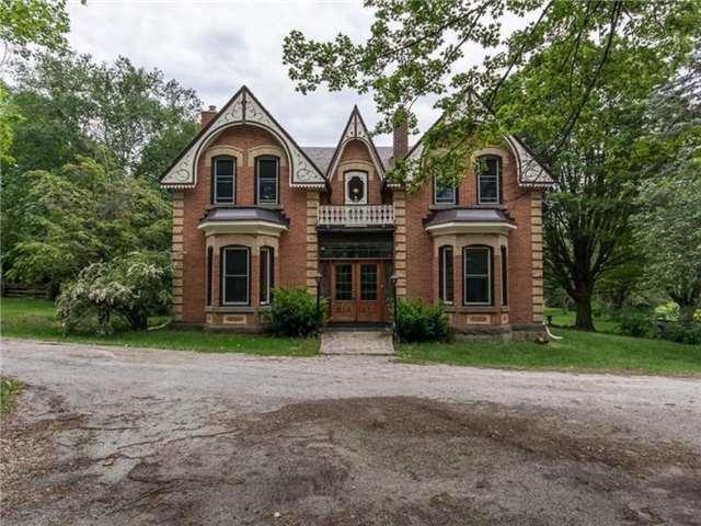 9205 Erin-Garafraxa Tline, Erin, ON L0N 1N0 (#X4006940) :: Beg Brothers Real Estate