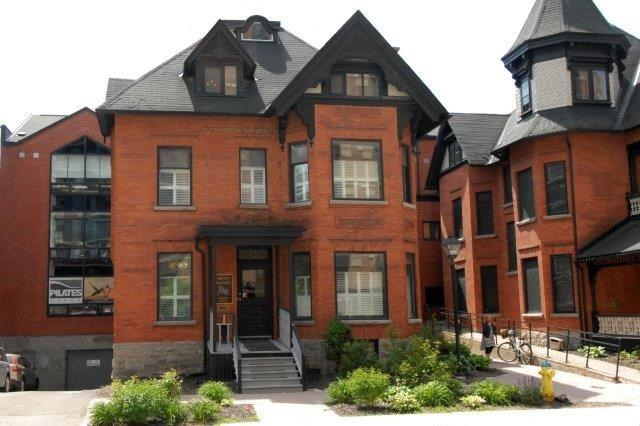 340-342 Maclaren St #1, Ottawa, ON K2P 0M6 (#X4026826) :: Jacky Man | Remax Ultimate Realty Inc.