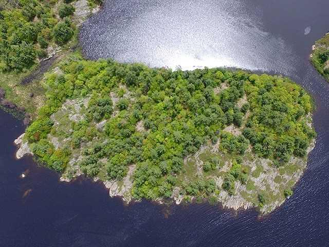 21A Island, The Archipelago, ON P0G 1K0 (#X4072649) :: Beg Brothers Real Estate