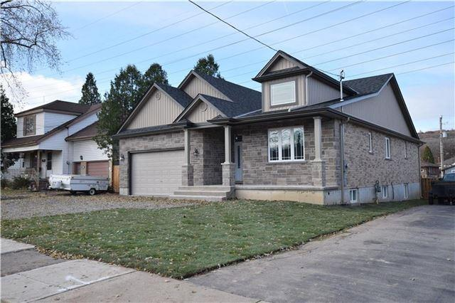 602 Cochrane Rd, Hamilton, ON L8K 3H6 (#X4084044) :: Beg Brothers Real Estate