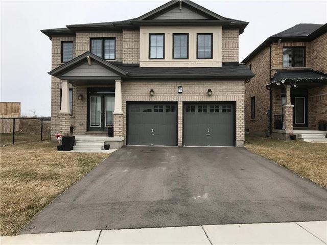 206 Crafter Cres, Hamilton, ON L8J 0J1 (#X4090601) :: Beg Brothers Real Estate