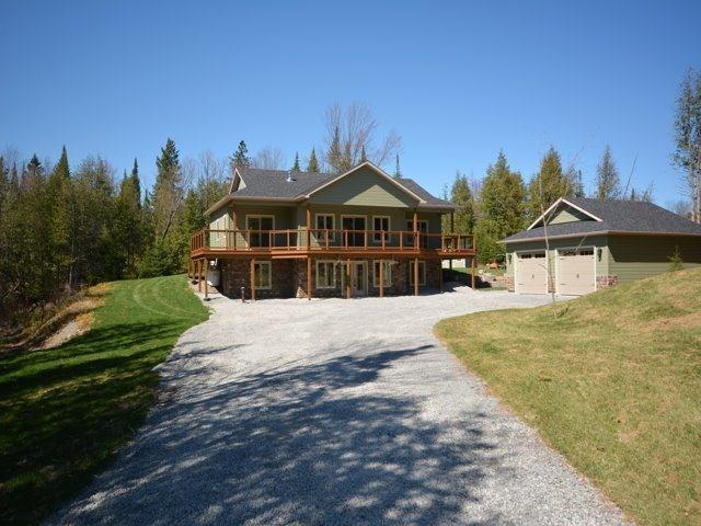 1075 County Rd 36 Rd, Galway-Cavendish And Harvey, ON K0M 1A0 (#X4119166) :: Beg Brothers Real Estate