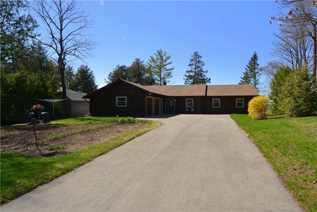 72 Leslie Frost Lane, Kawartha Lakes, ON K9V 4R6 (#X4120097) :: Beg Brothers Real Estate