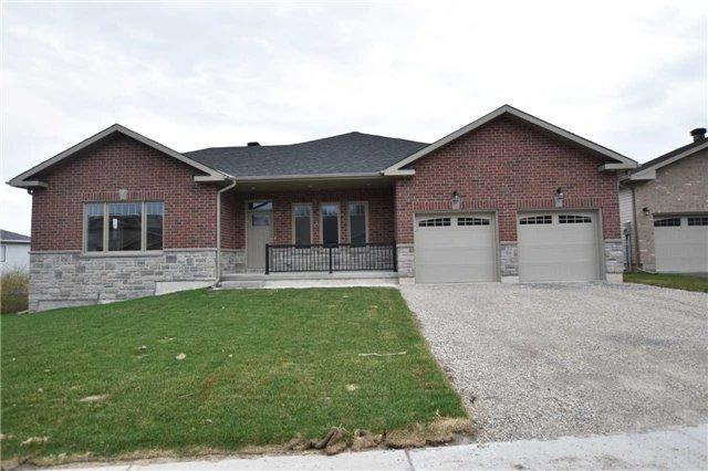40 Perthmore St, Perth, ON K7H 3P1 (#X4123193) :: Beg Brothers Real Estate