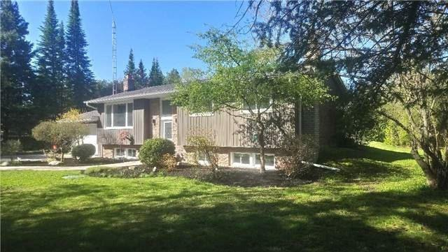 47 Emily Manor Dr, Kawartha Lakes, ON K0L 2W0 (#X4127883) :: Beg Brothers Real Estate