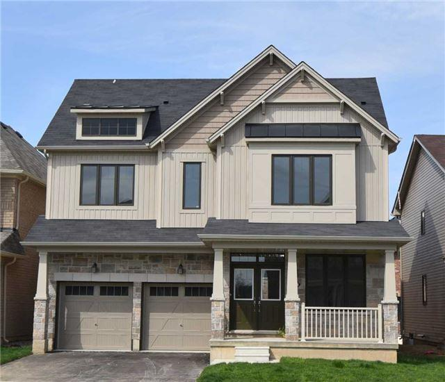 80 Larry Cres, Haldimand, ON L3W 0B1 (#X4129626) :: Beg Brothers Real Estate