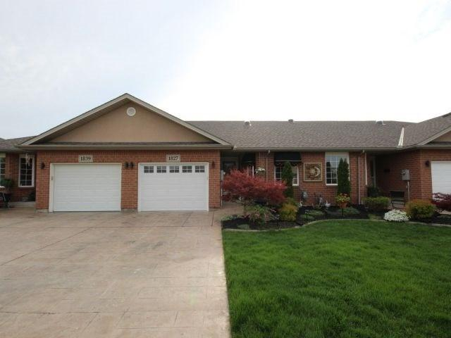 1827 Chateau Ave, Windsor, ON N8P 1M6 (#X4131016) :: Beg Brothers Real Estate