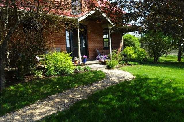 312 N Montgomery Rd, Alnwick/Haldimand, ON K0K 2X0 (#X4131302) :: Beg Brothers Real Estate