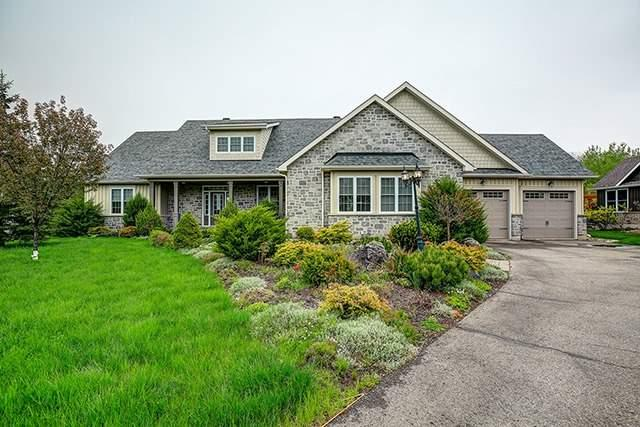 42 Blue Heron Dr, Mono, ON L9W 5K5 (#X4135372) :: Beg Brothers Real Estate