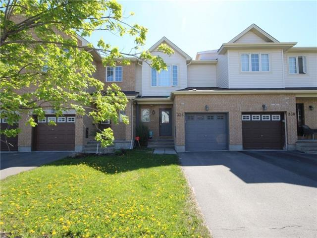 336 Amici Terr, Ottawa, ON K2S 0J4 (#X4138013) :: Beg Brothers Real Estate