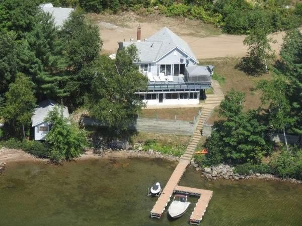 2670 Papineau Lake Rd, Bancroft, ON K0L 2R0 (#X4360329) :: Jacky Man   Remax Ultimate Realty Inc.