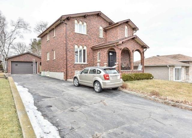 254 Christopher Dr, Cambridge, ON N1R 4S4 (#X4391362) :: Jacky Man | Remax Ultimate Realty Inc.