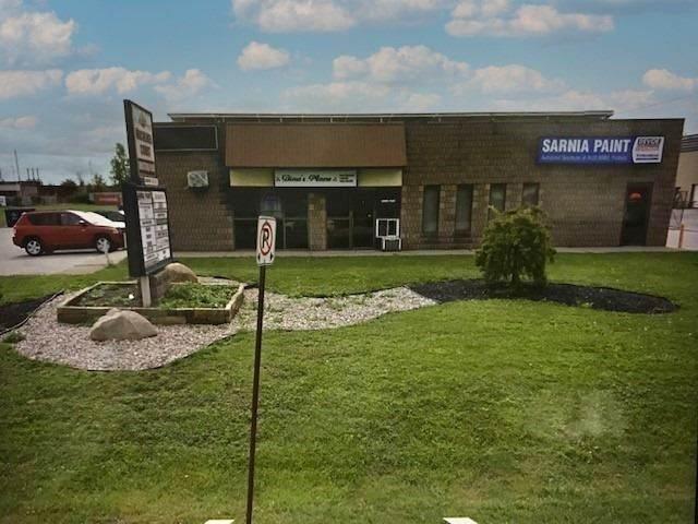 1173 Michener Rd, Sarnia, ON N7S 4W3 (MLS #X4754789) :: Forest Hill Real Estate Inc Brokerage Barrie Innisfil Orillia