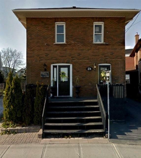 274 S Douglas St, Greater Sudbury, ON P3C 1G9 (#X4873234) :: The Ramos Team