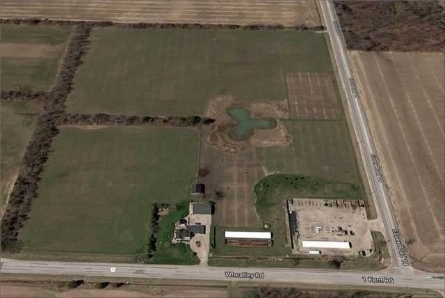 2448 County Rd 14 Rd, Leamington, ON N0P 2P0 (#X4908830) :: The Ramos Team