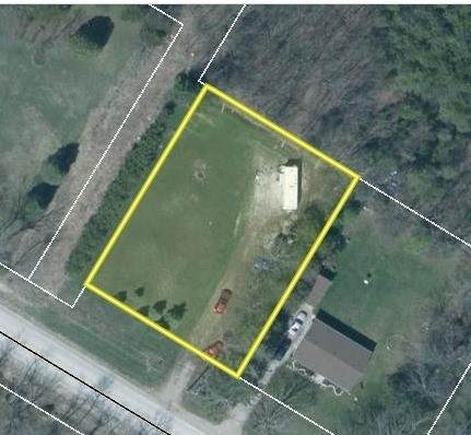 Pt Lt 6 Grey Road 15 Rd, Meaford, ON N0H 1B0 (#X5387184) :: Royal Lepage Connect