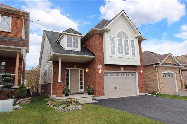 15 Montague Ave, Clarington, ON L1E 3H5 (#E3986176) :: Beg Brothers Real Estate
