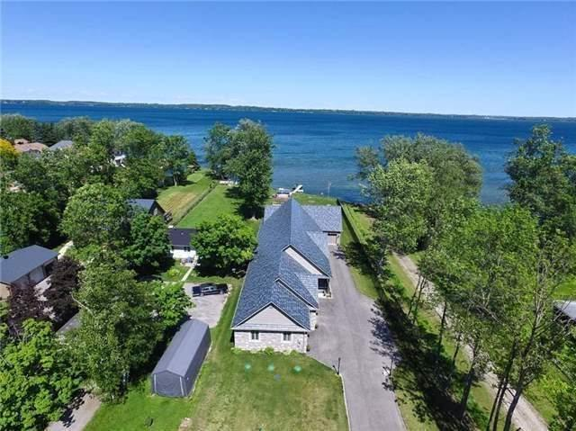 147 Lakeshore Blvd, Innisfil, ON L0L 1R0 (#N4374820) :: Jacky Man | Remax Ultimate Realty Inc.