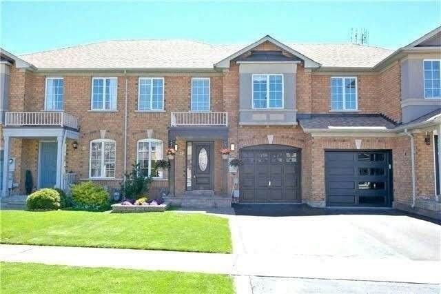 19 Waterton Cres, Richmond Hill, ON L4B 4L7 (MLS #N5125222) :: Forest Hill Real Estate Inc Brokerage Barrie Innisfil Orillia