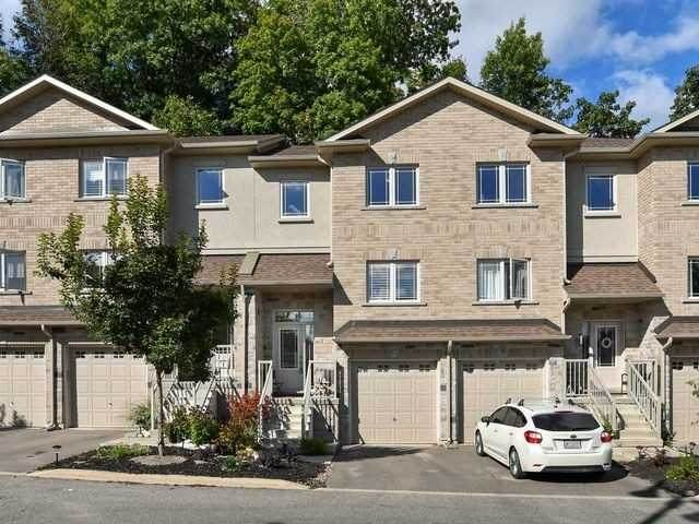 376 Blake St #15, Barrie, ON L4M 1L3 (#S4918131) :: The Ramos Team