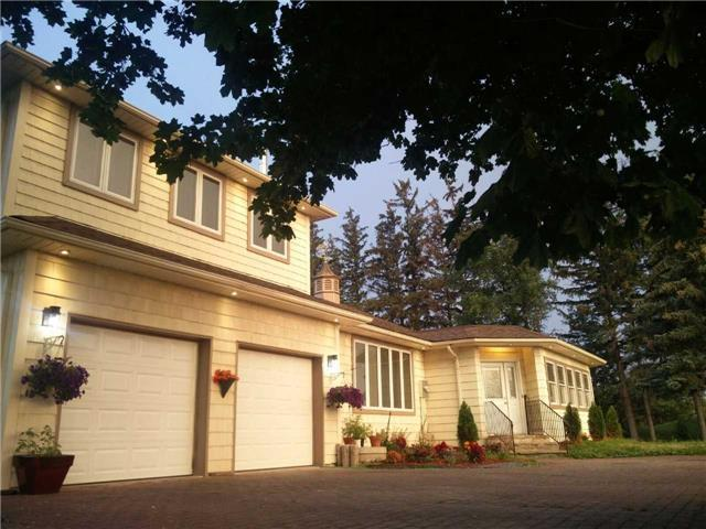 11880 Derry Rd, Milton, ON L9T 7J4 (#W4005435) :: Beg Brothers Real Estate