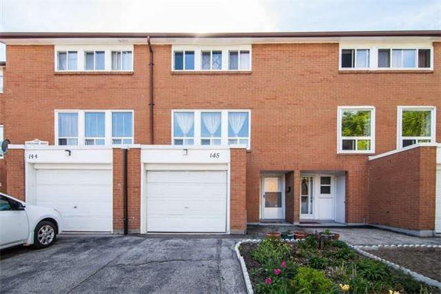 6458 W Finch Ave #145, Toronto, ON M9V 1T4 (#W4134006) :: Beg Brothers Real Estate